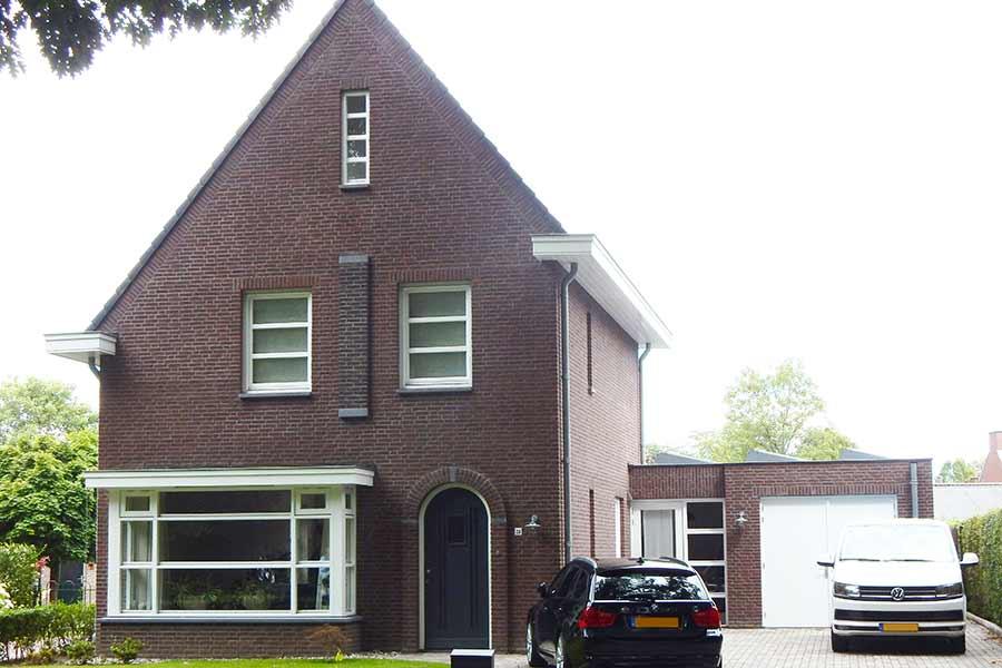 Nieuwbouwwoning in Sint Michielsgestel